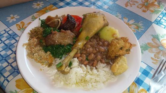 Restaurante Dona Neide