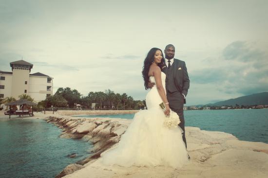 Secrets St James Montego Bay Wedding At