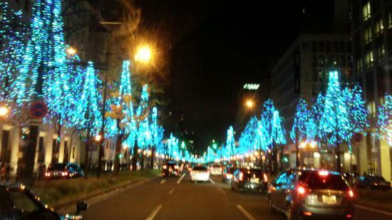 Midosuji Street
