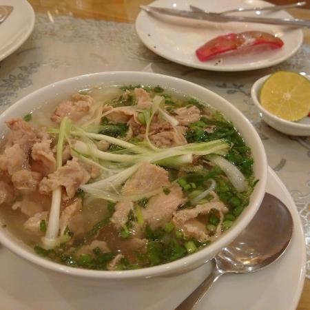 Hanoi Guest House: Frühstück - breakfast