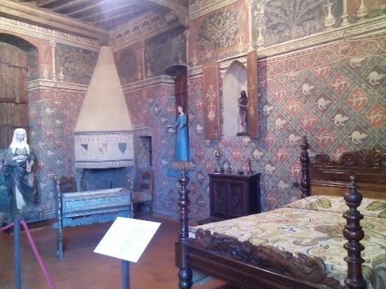 Museo di Palazzo Davanzati: Piani 2 e 3