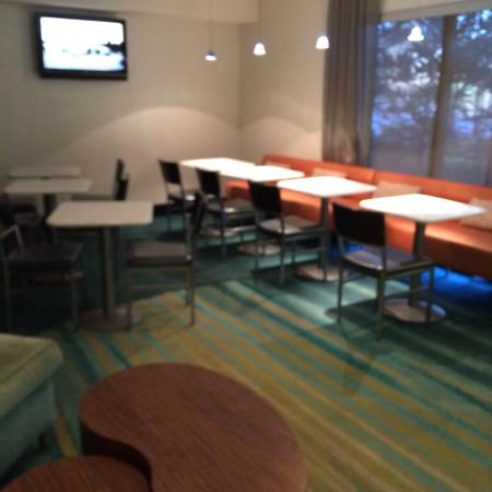 SpringHill Suites Charlotte Airport: photo1.jpg