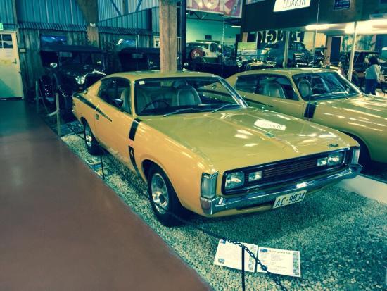 National Automobile Museum of Tasmania: photo3.jpg