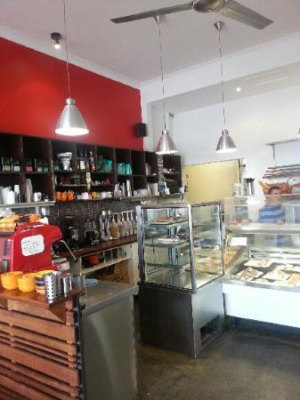 Armstrong Street Foodstore
