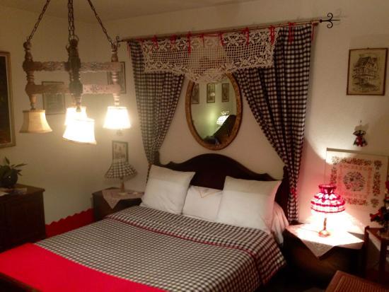 Ostheim, Francia: chambre rdc