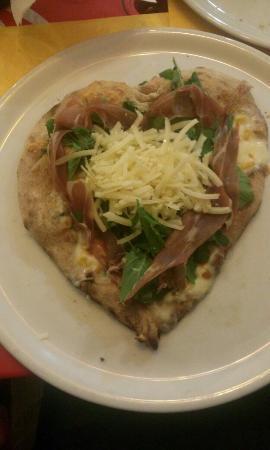 Alfio's Pizza e Pasta