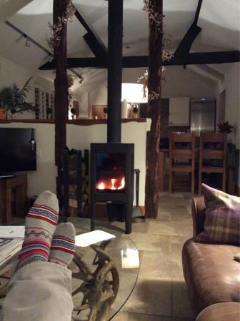 West Marden Farm Bed & Breakfast and Holiday Cottages: photo0.jpg