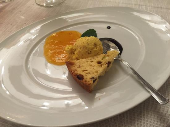 San Dorligo della Valle, Italia: La cena del 31 dicembre