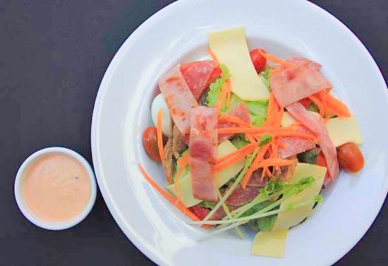 Baan Sailom Restaurant