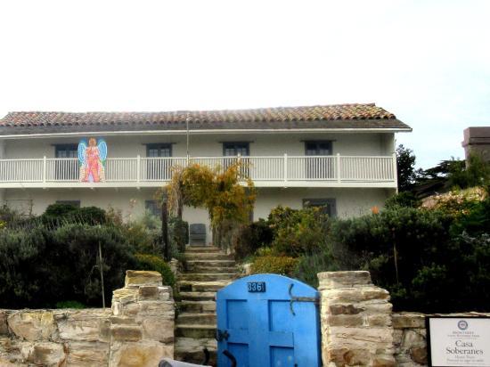 Casa Soberanes