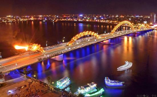 Da Nang Han River Cruise