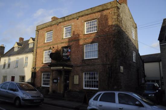 The Ilchester Arms Hotel: Ilchester Arms Hotel