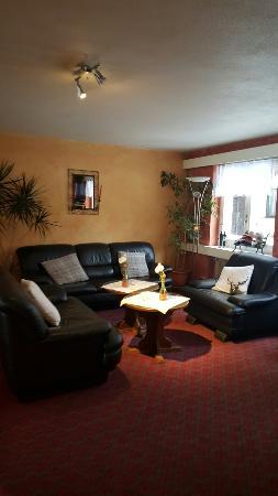 Hotel Europa Annex : 20160104_091453_large.jpg