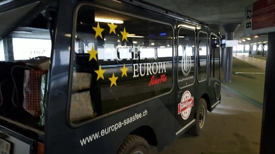 Hotel Europa Annex : 20160101_151828_large.jpg