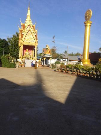 Wat Phichsopharam