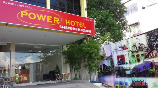 Power Hotel