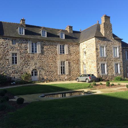 Manoir de La Villeneuve : photo0.jpg