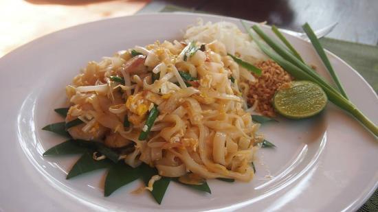 Rabbit Resort Pattaya's Grill House Restaurant