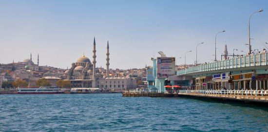 Istanbul, Turkey: Стамбул