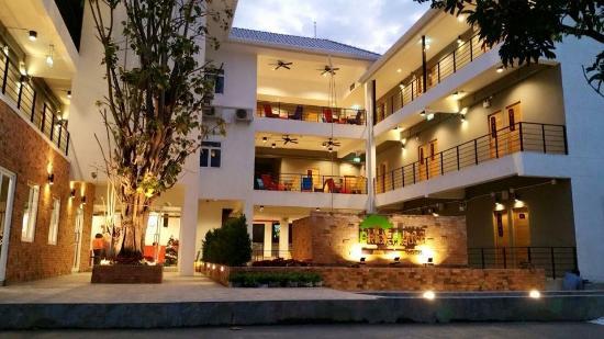 Brick House Hostel