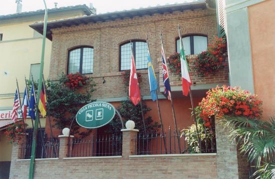 Villa Piccola