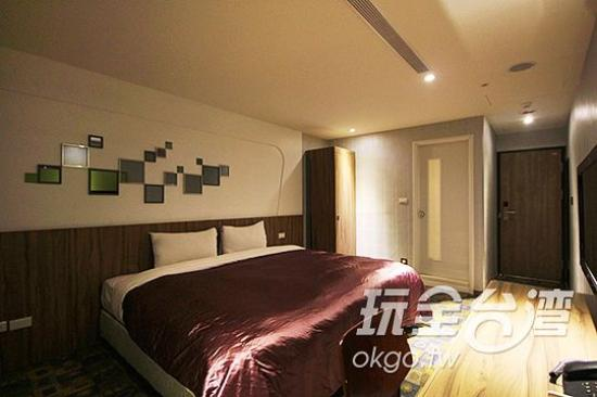 Ximen hotel 3 for Design ximen hotel zhonghua review