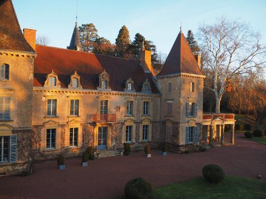 Chateau de Vaulx: photo0.jpg