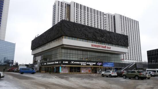 Izmaylovo Concert Hall