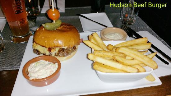 Hudson's - Metropolitan Bar & Dining: IMG_20160104_103548_large.jpg
