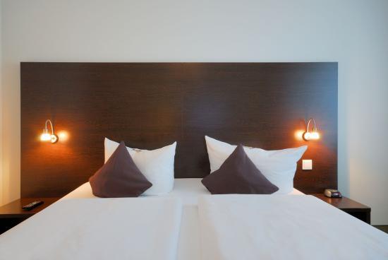 Best Western Hotel Am Spittelmarkt: Comfort Zimmer