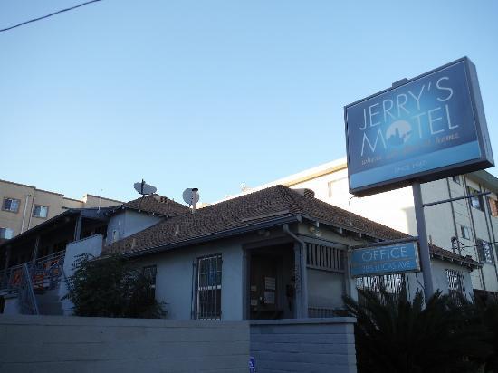 Jerry's Motel Resmi