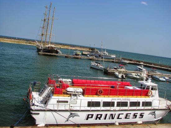 Princess Boat