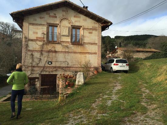 Casa rural el vallejo ranch reviews el rasillo de cameros spain tripadvisor - Casa rural el vallejo ...