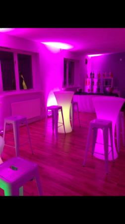 The Castle Bar Hotel: Private party in one of our function rooms