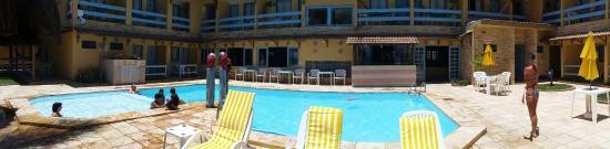 Porto de Galinhas Praia Hotel: 20150201_113622_large.jpg
