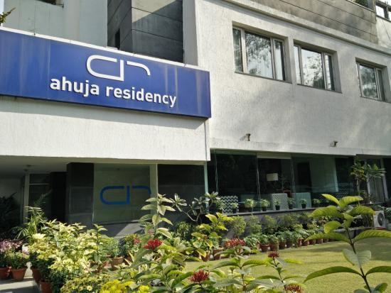 Foto de Ahuja Residency Sunder Nagar