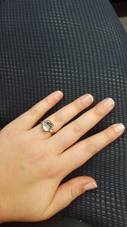 Prins & Prins: my beloved ring