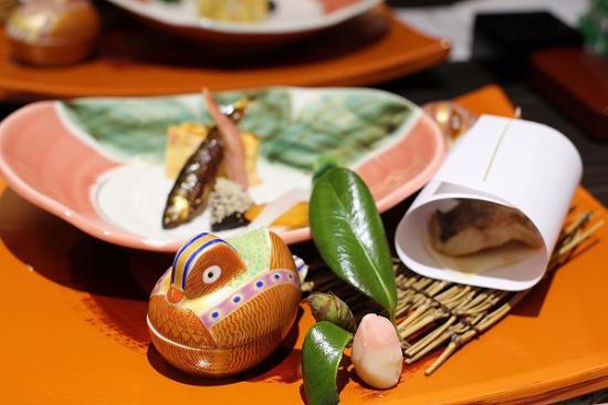 Japanese Restaurant Kissho