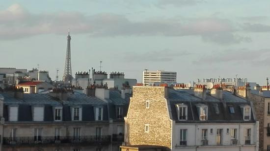Hôtel Montparnasse Alésia : IMG_20151229_161642_large.jpg