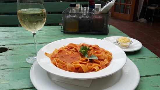 Vito's Restaurant Clarens