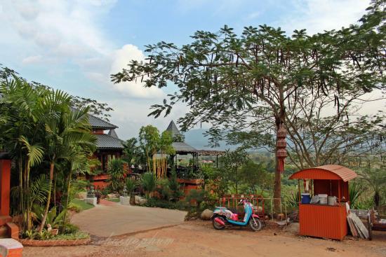 Thaton Hill Resort Photo