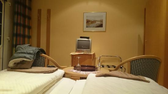 Weingut Rademacher : Room view