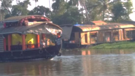 Aagaman Inn Homestay: View