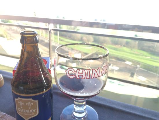 Mont Saint-Aubert, Belgia: bière