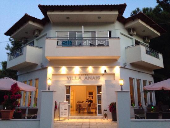 Hotel Villa Anais: photo0.jpg