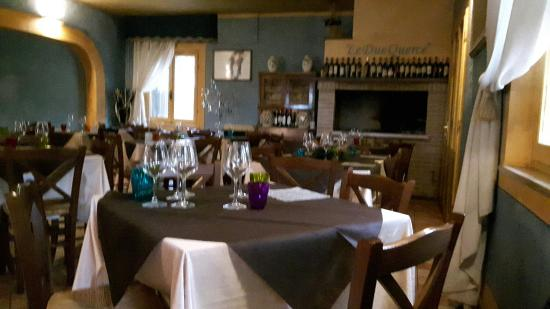 Locanda le Due Querce