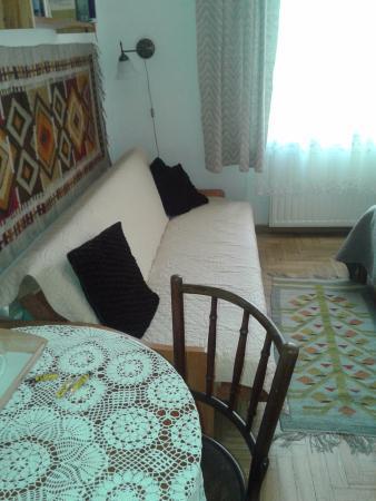 Bed & Breakfast Kolory: pokój nr 15