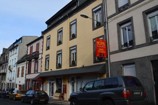 Photo of Hotel Bardon Perry Le Mont-Dore