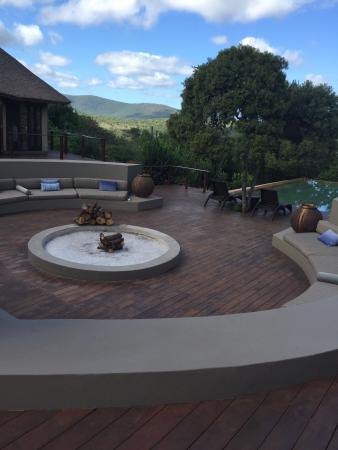 Mkuze, جنوب أفريقيا: photo1.jpg