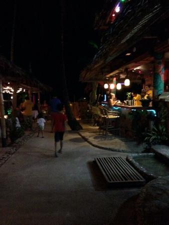Oasis Resort: photo8.jpg